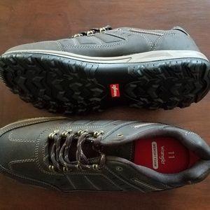 NEW Men's Wrangler Brown Sneakers